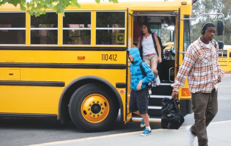Transportation In Jeopardy at Many San Diego Unified Schools [UPDATED]
