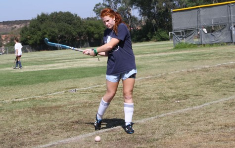 Field Hockey Finds Success