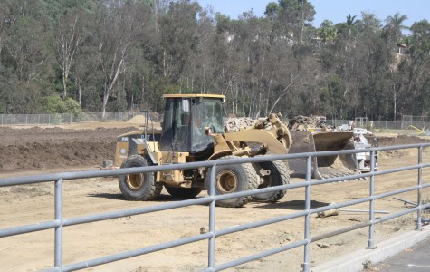New Stadium Under Construction