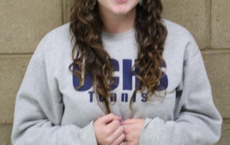Athlete of the Month: Shannon McElhany