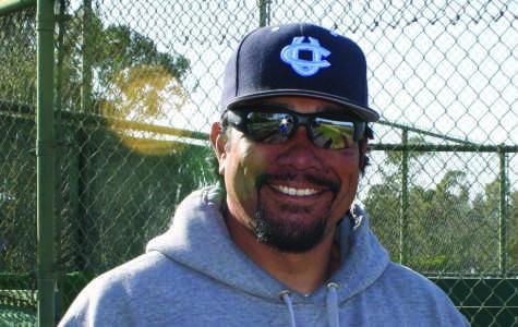 New Baseball Coach Sees Winning Program Ahead