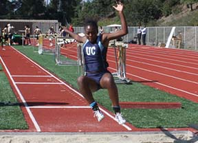 Track and Field Centurions Push Past Their Competitors