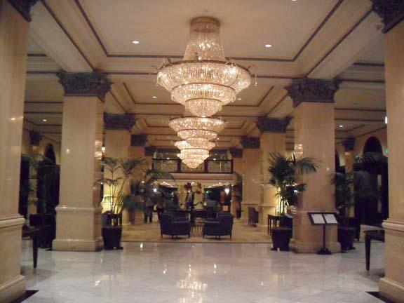 Glamorous Prom June 2 at Ulysses S. Grant Hotel