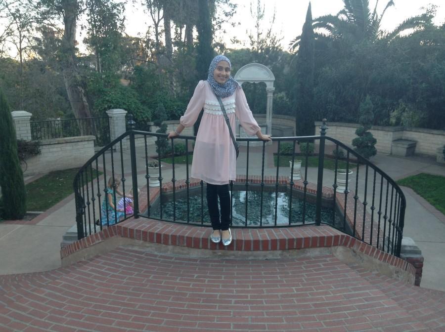 Marwa Azim
