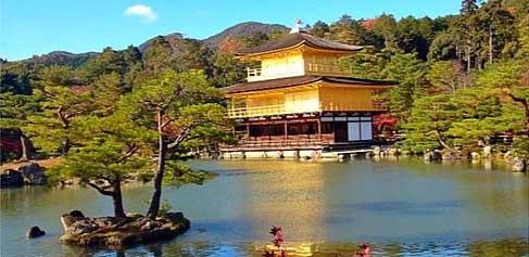Sasebo, Sushi, Sightseeing: Cameron Penrod Lived in Japan