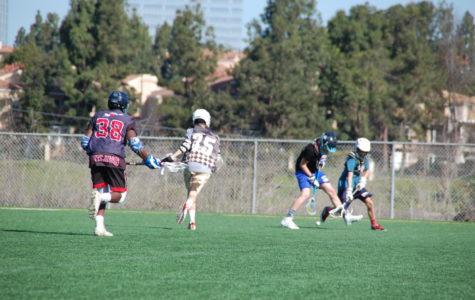 UC High Boys Lacrosse Looks to Improve from Last Season