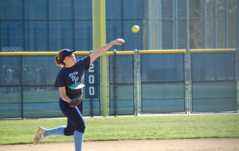 UC High Softball Optimistic for Upcoming Season