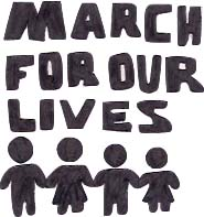 March for our Lives: Good Intentions, Poor Leadership