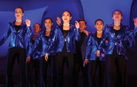 Karine Kim Takes Center Stage
