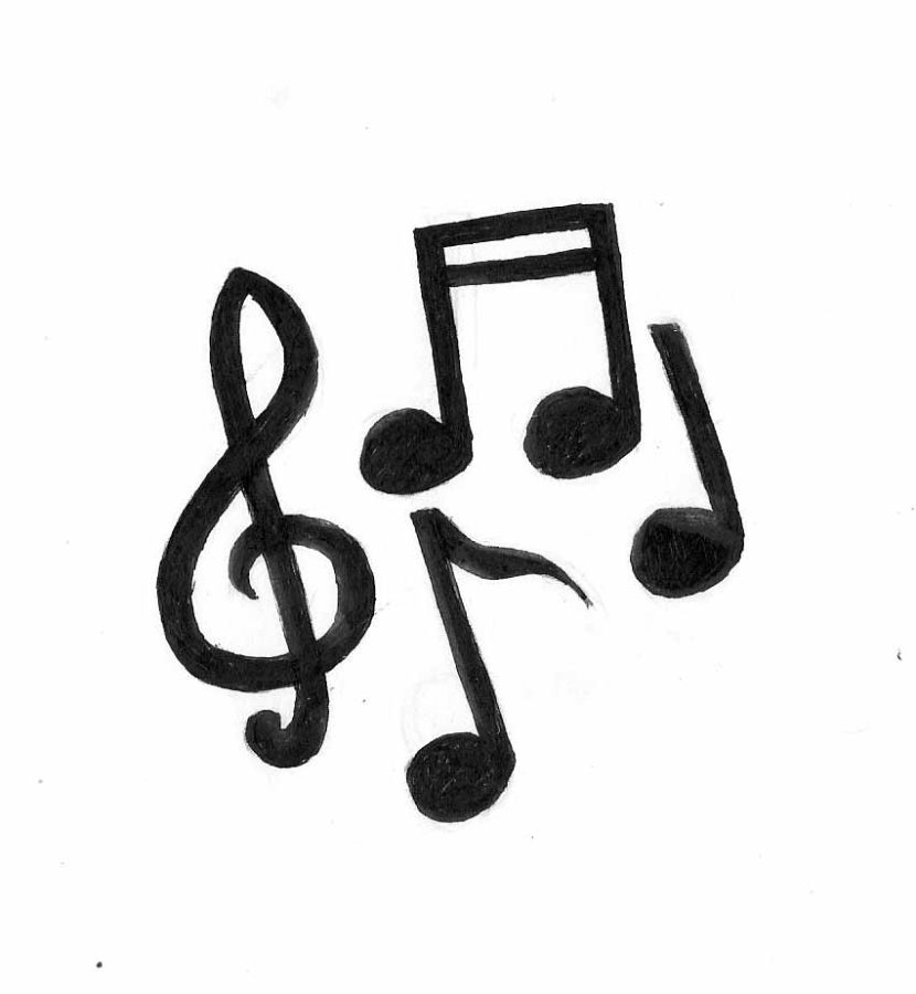 Playlist Restrictions Stifle Student Enthusiasm