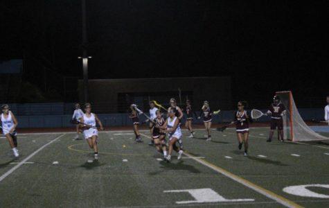 Girls Lacrosse Favorites to Win City League