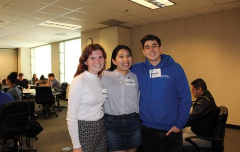 Aaron Price Fellows Program Prepares Highly Motivated High School Students