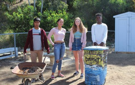 Sustainability Club Strives to Reduce Carbon Footprints