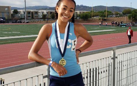 Katriina Wright Wins State Championship