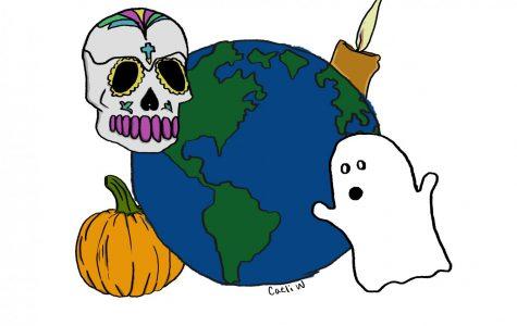 Hair-Raising Halloween Traditions Around the World