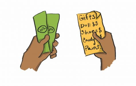 Broke Teen's Guide to Holiday Gifts