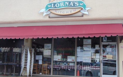 Lorna's Italian Kitchen in University City is open and ready to serve curbside pickup.