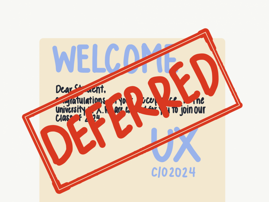 Graduating+Seniors+Consider+Deferment+as+Pandemic+Impacts+College+Reopenings