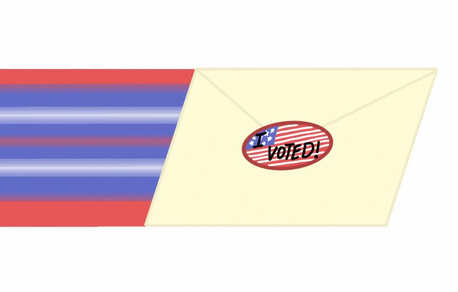 Mail-In-Voting+is+a+Safe+and+Effective+Method+to+Make+Our+Voices+Heard