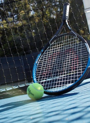 Professional Tennis Returns Despite Pandemic Difficulty
