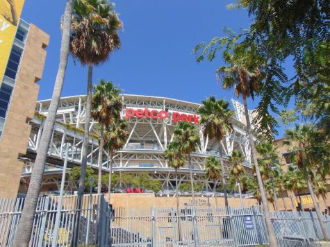 """""""Slam"""" Diego Padres Poised for Playoff Run"""