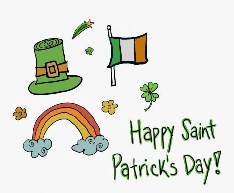 The Tales and History of St. Patrick